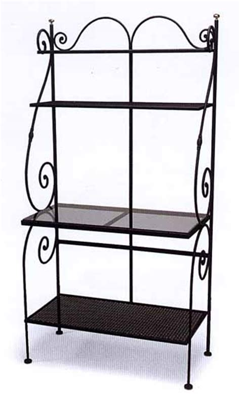 Modern Kitchen Bakers Rack by Bakers Rack For Your Kitchen Area Kris Allen Daily