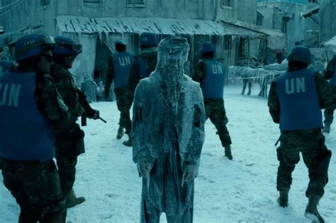 geostorm feature film man made weather threatens the world in new geostorm