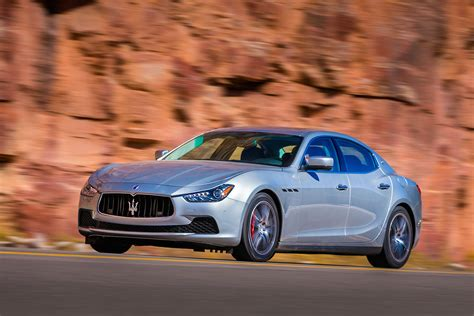 Maserati A7 Price by 2015 Maserati Ghibli Review Ratings Specs Prices And