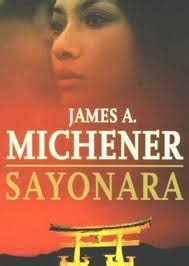 Novel A Michener Sayonara 1979 1000 images about books worth reading on
