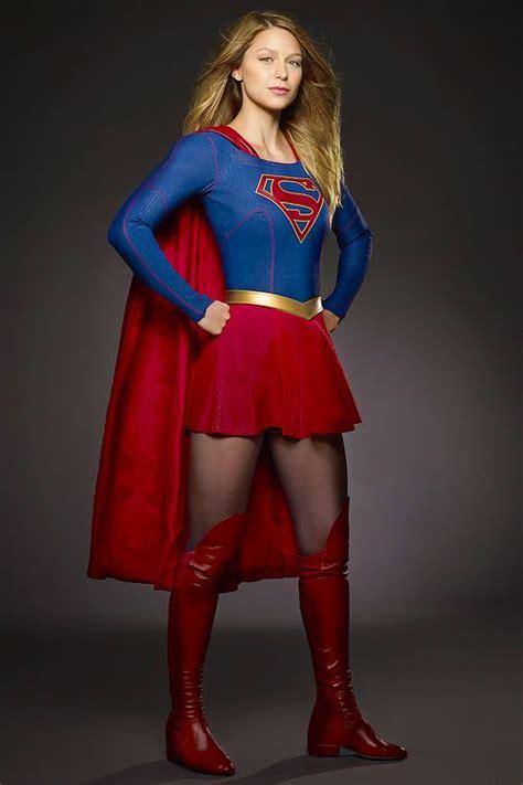 Superwoman Pics benoist supergirl sleeve