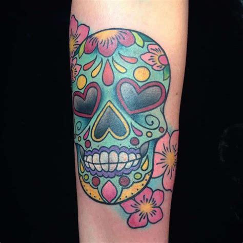 101 tattoo designs 101 best sugar skull design ideas spooky sweet