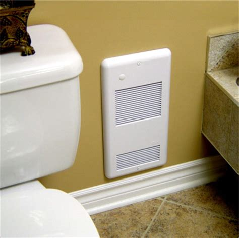 best bathroom heaters electric the 6 best bathroom heaters reviews buying guide 2018