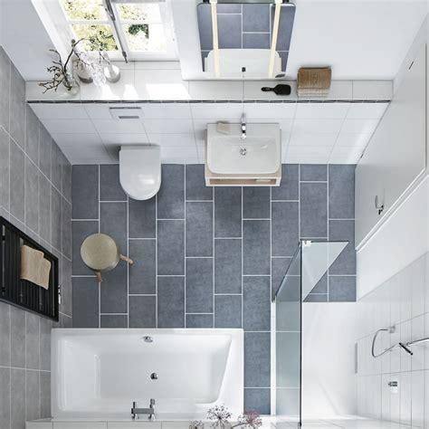 badezimmerideen kleiner raum drei stile platz f 252 r badespa 223 auf kleinstem raum