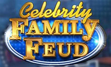 what is celebrity family feud celebrity family feud season 3 air dates countdown