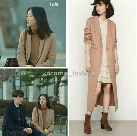 goblin cast ji eun tak this is how much it costs to dress like ji eun tak of