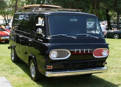 ford econoline for sale bat exclusive amazing 1963 ford econoline bring a