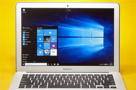 windows 10 or os x a mac user falls for the pc again wsj