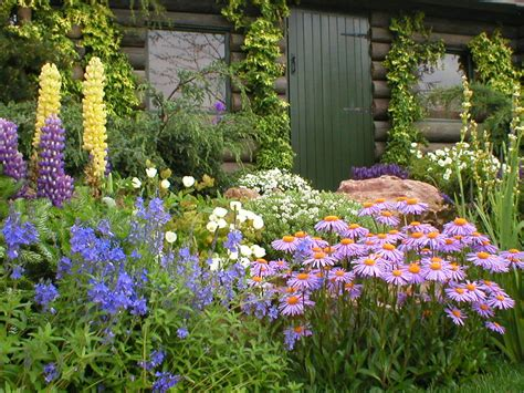 Uk Garden Flowers Cottage Garden Design Garden Designer Stratford Upon Avon