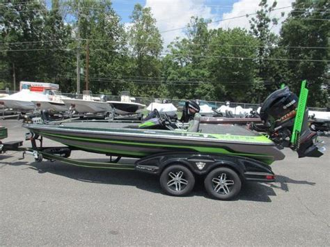 bass boats for sale in nc used bass boat new and used boats for sale in north carolina
