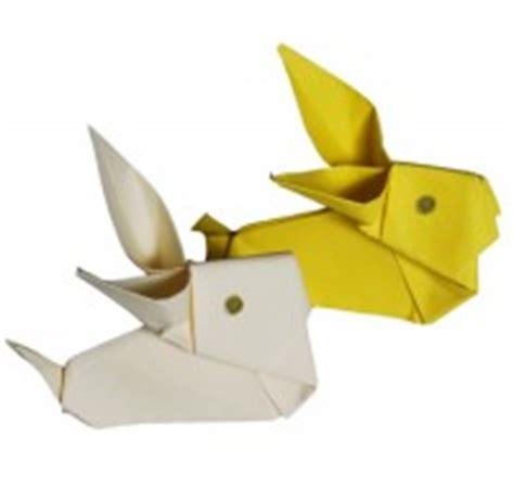 tutorial origami coniglio origami per pasqua cose per crescere