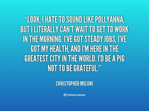 film quotes sound pollyanna quotes quotesgram