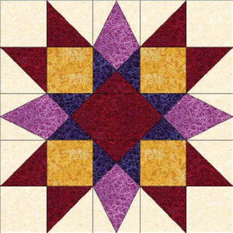12 Inch Quilt Block Patterns Free by 50 States Maryland Free Quilt Block Pattern
