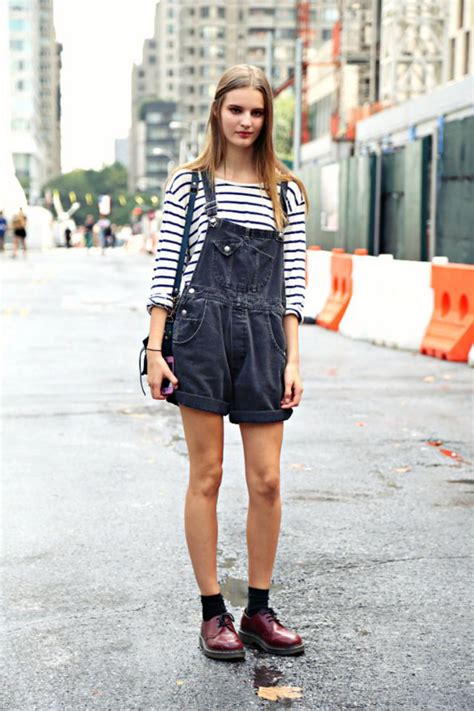 Overall Style how to style overall shorts for wardrobelooks
