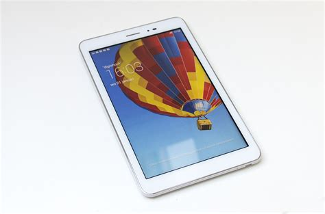 Tablet Huawei Honor T1 review huawei honor t1 android tablet gadgetgear nl