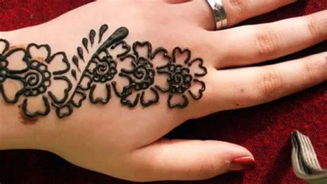 henna design dailymotion easy henna designs for beginners step by step step by step