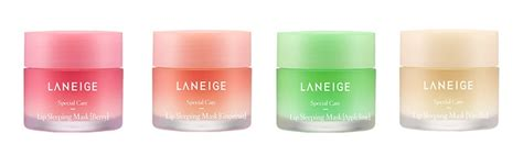 Laneige Lip Sleeping Mask 20g Berry laneige new lip sleeping mask 20g berry grapefruit vanila apple lime ebay