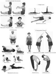 Yoga en Hipertensión arterial | Hipertension arterial, Yoga