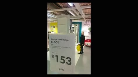 ikea puns lol man brilliantly puns ikea labels girlfriend gets