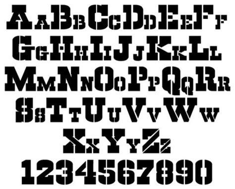printable rustic letter stencils cowboys alphabet stencils rustic wall stencils by