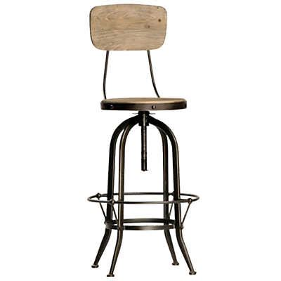ford bar stool with backrest ford bar stool with back smartfurniture smart