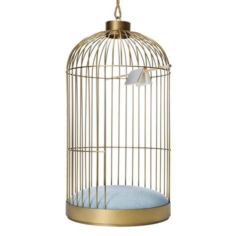 gregoire de lafforest s archibird and anouchka potdevin s chair bird cage design at its most haute