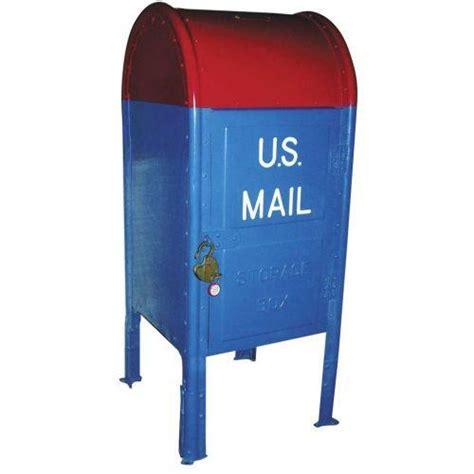 Us Post Office Box by U S Post Office Mail Box W Lock