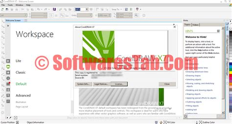 corel draw x7 trace corel draw x7 crack keygen full version free download