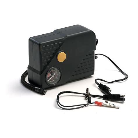 tough compact portable mini air compressor cycle gear