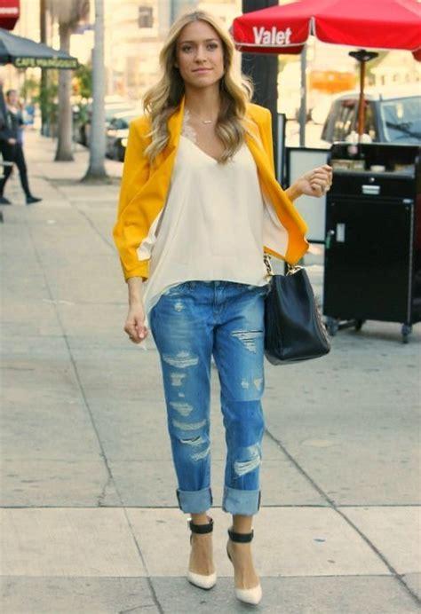 Name That Bag Kristin Cavallari by Kristin Cavallari Wearing Chanel Caviar Gst Shopping Bag