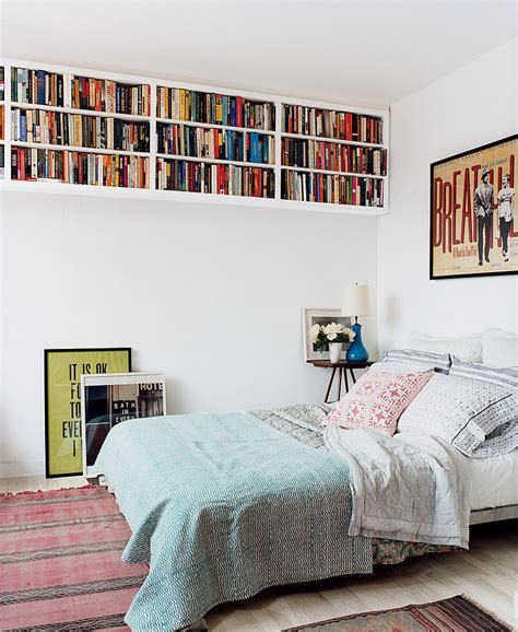 shelving ideas for bedrooms ideas for bedroom storage popsugar home