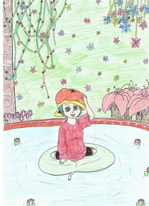 doodle junior doodle wallie junior by drawingtone on deviantart