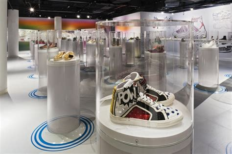 sneaker culture great ads toronto s bata shoe museum quot out of the box the