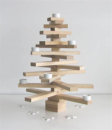 weihnachtsbaum aus holz selber bauen weihnachtsbaum zum selber bauen roomido