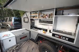 Truck Bed Trailer Bruder Exp 6 Off Road Trailer Uncrate