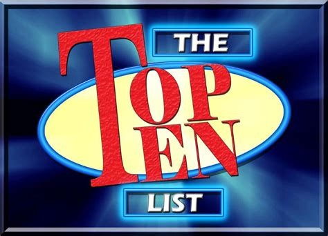 what are the top 10 distance cme top 10 lies told by paramedics