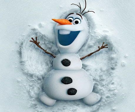 frozen olaf the snowman disney character face snowman olaf frozen wallpaper wallpapers pinterest