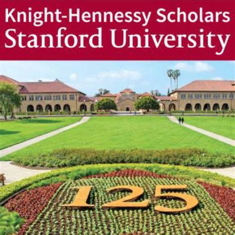 Stanford Mba Internships by Hennessy Fellowship For Graduate School At Stanford