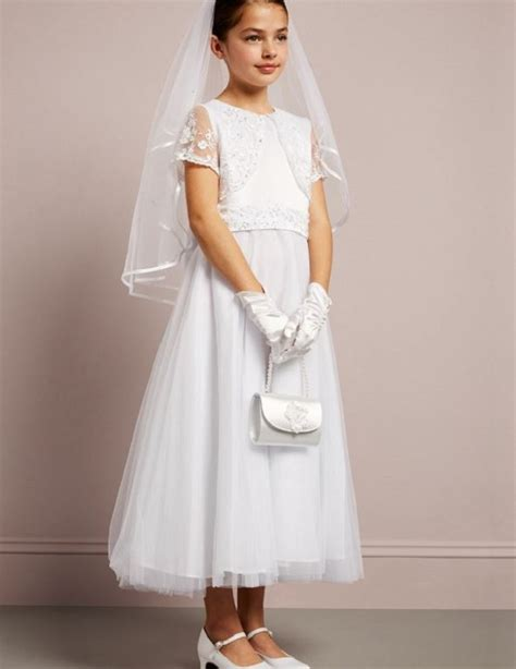 On The Hunt For An L Dress by On The Hunt For A Communion Dress Here Are Some Stunning