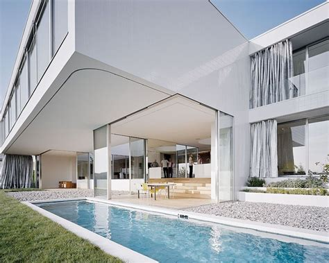 modern home design germany paradise in germany a modern minimalist dream house