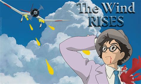film anime wind anime review rating rossmaning the wind rises by hayao