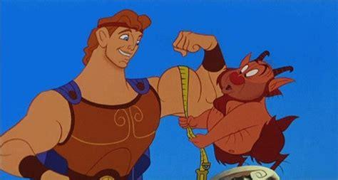 Christmas Movie Decorations Hercules 100daysofdisney Day 83 Saturday Night At
