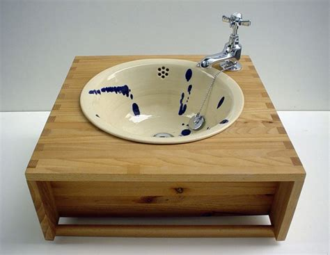 Handmade Ceramic Sinks - handmade ceramic basin gallery