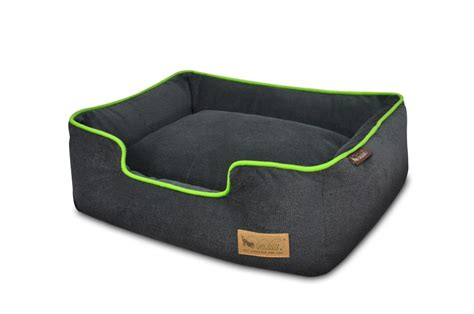 plush dog beds urban plush dog bed by play care 4 dogs on the go