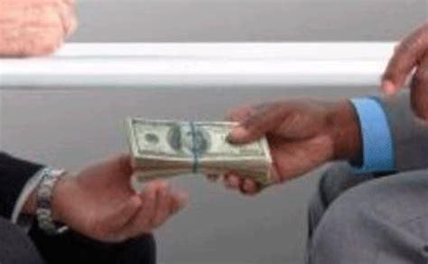 Korupsi Kolusi Dan Nepotisme By Suyatno Apa Yang Dimaksud Dengan Korupsi Kolusi Nepotisme The