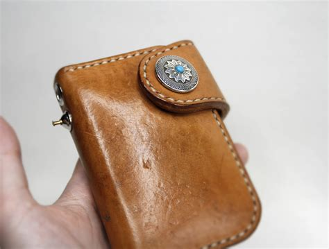 Handmade Goods - hong kong handmade leather goods