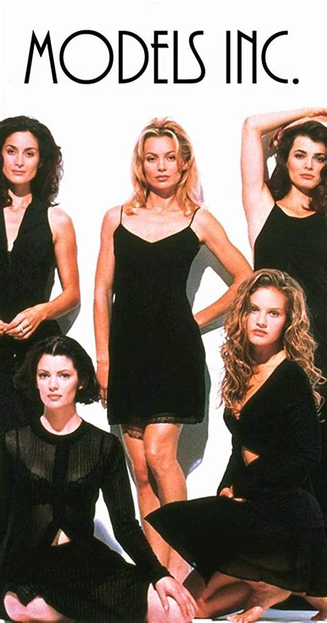 Episode Models Inc Français models inc tv series 1994 1995 imdb