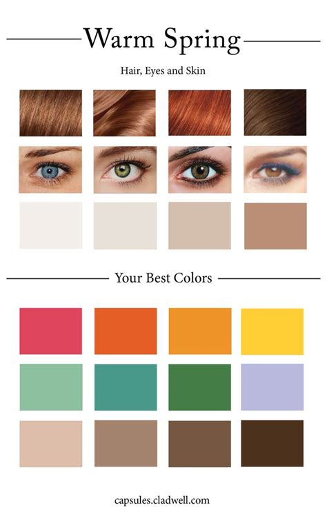 spring color schemes how to create your personal color palette plus take our