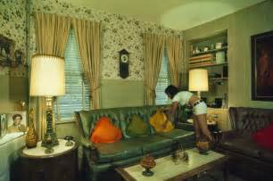 80s Home Decor 30 Photographs That Capture 1970s America S True Colors Vintage Everyday
