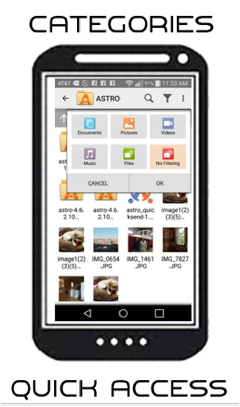 astro file manager apk pc astro file manager